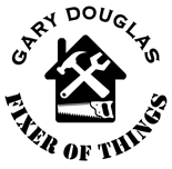 Gary Douglas - Fixer Of Things
